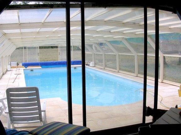 Devis abri de piscine devis d 39 abris en bois fer pvc for Piscine en tole
